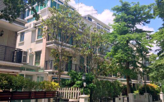 六本木-元朗村屋屋苑-三樓連天台