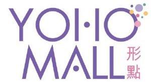 YOHO Mall logo 2013