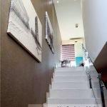 8 下複式內置樓梯